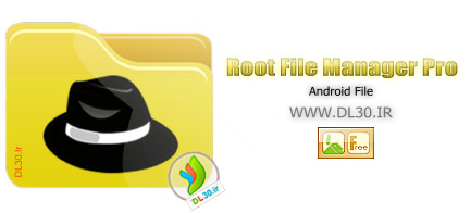 Root-File-Manager-Pro