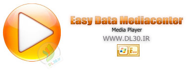 Easy Data Mediacenter