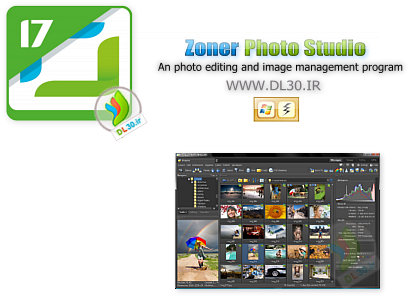 ZonerPhotoStudio