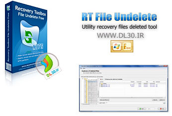 Recovery Toolbox File Undelete Free