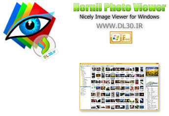 Hornil Photo Viewer