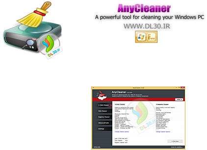 anycleaner