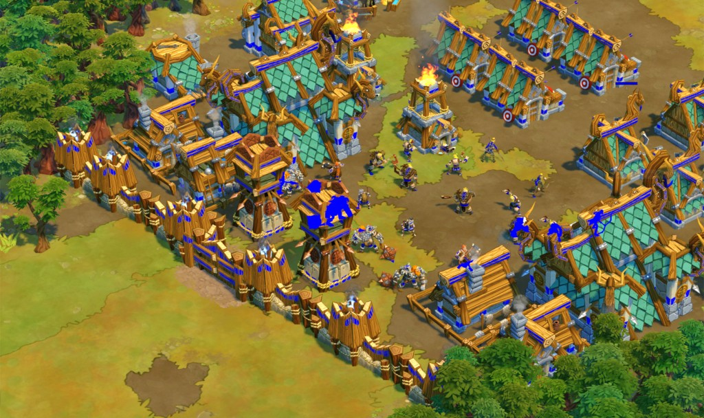 Age of Empires III: The WarChiefs English Patch Download