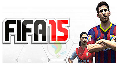 FIFA15 Trailer Gameplay