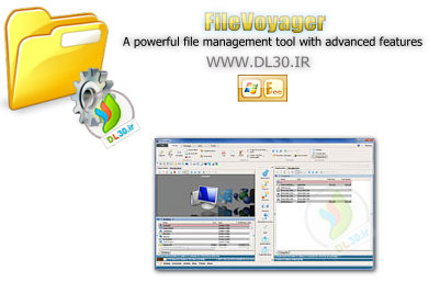 FileVoyager