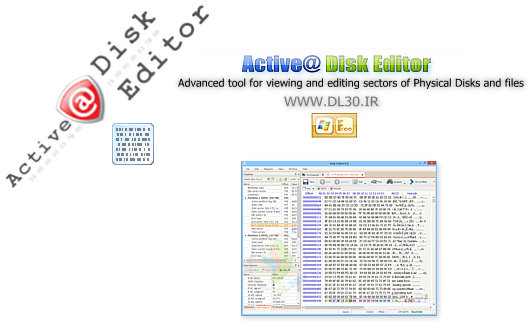 Active@ Disk Editor
