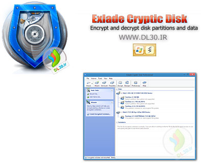 Exlade_Cryptic_Disk